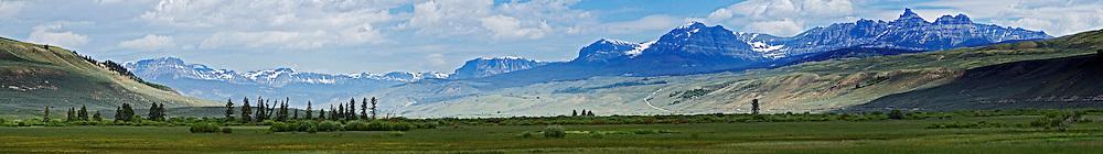 Dunoir Valley,Dubois Wyoming