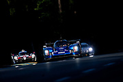 June 10-16, 2019: 24 hours of Le Mans. 11 SMP RACING, BR ENGINEERING BR1 - AER, Vitaly PETROV, Mikhail ALESHIN, Stoffel VANDOORNE