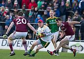 Meath v Galway - Allianz NFL 2020