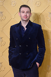 James McArdle attending the premiere of Mary Queen of Scots, at the Cineworld cinema in Leicester Square, London. Picture date: Monday December 10, 2018. Photo credit should read: Matt Crossick/ EMPICS Entertainment.