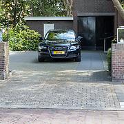 NL/Den Haag/20200702 - Maxima ontmoet vertegenwoordigers uitvaartbranche, AA86