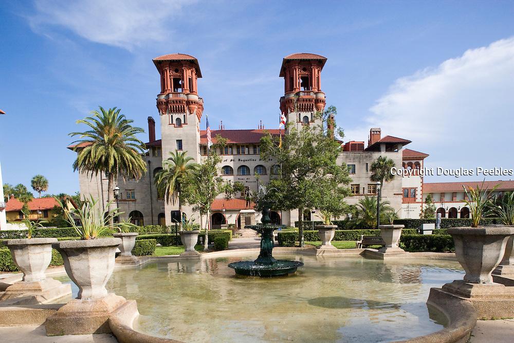 Lightner Museum, City Hall, St. Augustine, Florida<br />