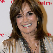 London,England,UK : 25th May 2016 : American Actress Linda Gray attend the Marilyn Monroe: Legacy of a Legend launch at the Design Centre, Chelsea Harbour, London. Photo by See Li