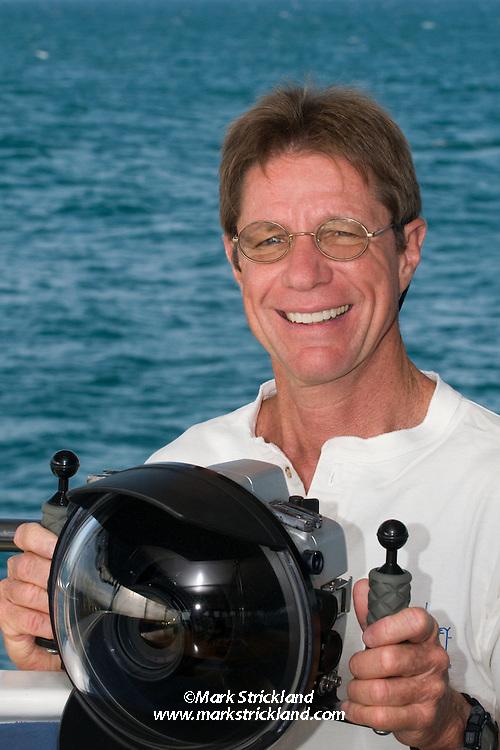 Mark Strickland portraits, Coron to Boracay itinerary, Philippine Siren dive boat, Philippines