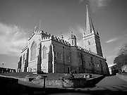 St Columbís Cathedral, London Street, Derry, 1633,