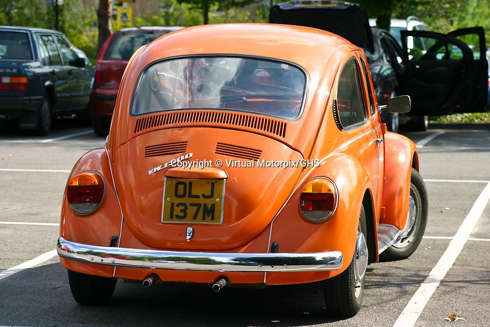 VW Beetle 1300 (1973/74)
