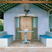 Beach House At Seenimodera, Near Tangalle, Sri Lanka