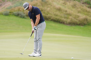 Mikko Korhonen (FIN) during Round 1 of the Oman Open 2020 at the Al Mouj Golf Club, Muscat, Oman . 27/02/2020<br /> Picture: Golffile   Thos Caffrey<br /> <br /> <br /> All photo usage must carry mandatory copyright credit (© Golffile   Thos Caffrey)