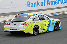 NASCAR Cup Series Playoff Race - Bank of America ROVAL 400 - 29 September 2018