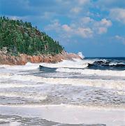 Black Brook Bay Surf