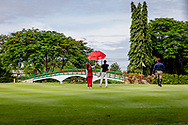 Eastin Thana City Golf Resort, Bangkok, Thailand