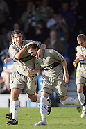 Southend United v Stockport United 111008