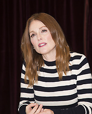 Julianne Moore - Sept 2017