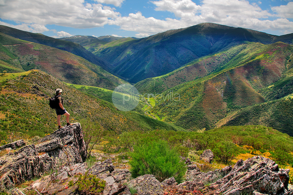 Valle Portilla. La Rioja. España ©Daniel Acevedo / PILAR REVILLA