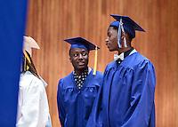Prospect Hill Academy Charter School 2014 Commencement - May 8, 2014 - Kreske Auditorium  Cambridge MA