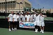 5/14/06 Men's Tennis vs Minnesota