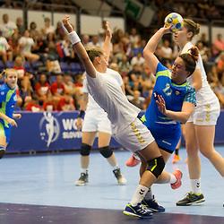 20170727: SLO, Handball - EHF Women's U19 EURO Slovenia 2017