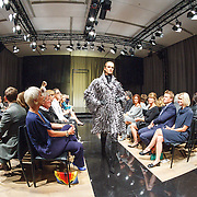 NLD/Amsterdam/20150919 - Modeshow Mart Visser - The Confidence,