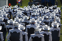 Fanfare <br /> BMO Nations Cup<br /> Spruce Meadows Masters - Calgary 2015<br /> © Hippo Foto - Dirk Caremans<br /> 12/09/15