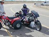 2003-Tucson Warmups