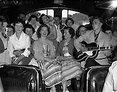 1959 - Tayto annual staff outing to Delgany