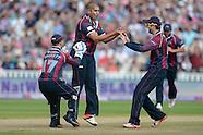 Northamptonshire County Cricket Club v Warwickshire County Cricket Club 290815