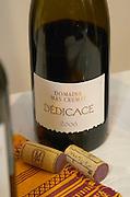 Dedicace 2006. Domaine Mas Cremat. Roussillon, France