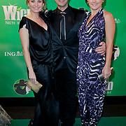 NLD/Scheveningen/20111106 - Premiere musical Wicked, Marc Forno en ……….