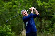 25-05-2019 Foto's van dag 2 van het Lauswolt Open 2019, gespeeld op Golf & Country Club Lauswolt in Beetsterzwaag, Friesland.<br /> MAUGHAN, Reece