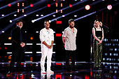 """May 11, 2021 - CA: NBC's """"The Voice"""""""