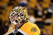 Maple Leafs vs. Bruins 12-18-08