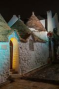 PUGLIA , ITALY, Alberobello