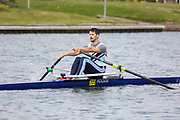 Crew: 265  RDG-SHRIEVE-2  Reading Rowing Club  Op MasA 1x<br /> <br /> Abingdon Spring Head 2019<br /> <br /> To purchase this photo, or to see pricing information for Prints and Downloads, click the blue 'Add to Cart' button at the top-right of the page.