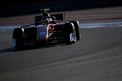 March 7, 2018 - Le Castellet, France - ANTONIO FUOCO of Italy Charouz Racing System drives during the 2018 Formula 2 pre season testing at Circuit Paul Ricard in Le Castellet, France. (Credit Image: © James Gasperotti via ZUMA Wire)