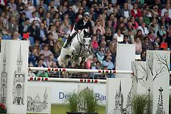 Ehning Marcus, (GER), Cornado NRW<br /> Preis von Nordrhein Westfalen<br /> CHIO Aachen 2016<br /> © Hippo Foto - Dirk Caremans<br /> 15/07/16