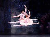 The Nutcracker Birmingham Royal Ballet 22nd November 2019
