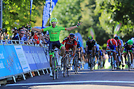 Jack Bauer Team Cannondale Stage Winner during the Stage 5 of the Tour of Britain 2016 from Aberdare to Bath, United Kingdom on 8 September 2016. Photo by Daniel Youngs.