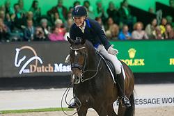 Bachmann Andersen Daniel, DEN, Blue Hors Zack<br /> FEI Dressage World Cup™ Grand Prix presented by RS2 Dressage - The Dutch Masters<br /> © Hippo Foto - Sharon Vandeput<br /> 14/03/19