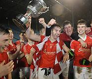 March Connacht GAA Senior A College's
