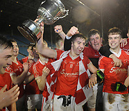 Connacht Colleges A Final