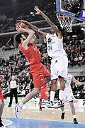 DESCRIZIONE : Torino Coppa Italia Final Eight 2012 Semifinale Montepaschi Siena EA7 Emporio Armani Milano<br /> GIOCATORE : Antonis Fotsis David Moss<br /> CATEGORIA : tiro penetrazione stoppata scelta<br /> SQUADRA : Montepaschi Siena EA7 Emporio Armani Milano<br /> EVENTO : Suisse Gas Basket Coppa Italia Final Eight 2012<br /> GARA : Montepaschi Siena EA7 Emporio Armani Milano<br /> DATA : 18/02/2012<br /> SPORT : Pallacanestro<br /> AUTORE : Agenzia Ciamillo-Castoria/C.De Massis<br /> Galleria : Final Eight Coppa Italia 2012<br /> Fotonotizia : Torino Coppa Italia Final Eight 2012 Semifinale Montepaschi Siena EA7 Emporio Armani Milano<br /> Predefinita :