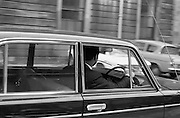 22/9/1970<br /> 9/22/1970<br /> 22 September 1970<br /> <br /> Car Pulling up to the Courts for the Trial