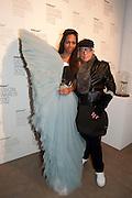 APPHIA MICHAEL; NICKY HASLAM, Wallpaper* Design Awards. Wilkinson Gallery, 50-58 Vyner Street, London E2, 14 January 2010