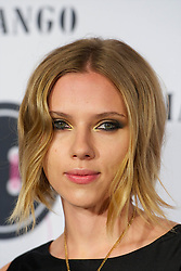 20.10.2010, National Museum of Art, Barcelona, ESP, Mango Fashion Awards 2010, im Bild Scarlett Johansson attended  'Mango Fashion Awards' 3rd Edition. EXPA Pictures © 2010, PhotoCredit: EXPA/ Alterphotos/ Billy Chappel +++++ ATTENTION - OUT OF SPAIN / ESP +++++