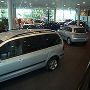 Autolook Hermesweg 15 in Baarn int.