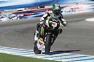 MOnster Energy M4 Suzuki - Laguna Seca - AMA Pro Road Racing -2010