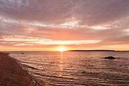 Peconic River, Little Peconic Bay, Southampton, NY
