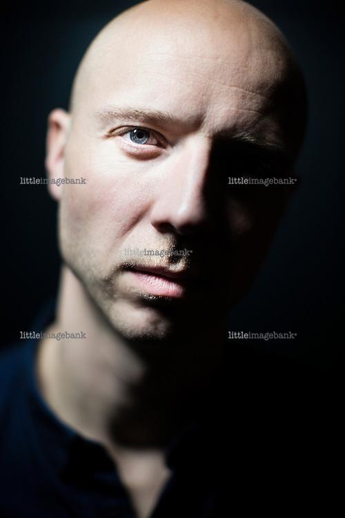 Oslo, Norge, 11.03.2014. Sivert Høyem (født 22. januar 1976) er en norsk musiker. Foto: Christopher Olssøn.