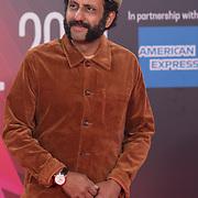 Adeel Akhtar attended ALI & AVA - The Mayor of London's Special Presentation, 13 October 2021 Southbank Centre, Royal Festival Hall, London, UK.
