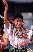 CHICAGO, PARADES the annual Mexican Independence Day Parade on September 16